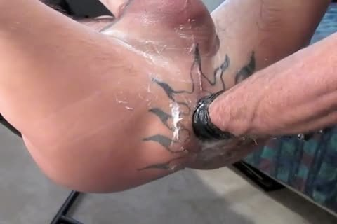 I finally gotta His Place Since that guy Got His Sling. intimate clips For Polishing His dong And For Using The Stamen toy too.  Plus One For Pumped Balls And dong Play.