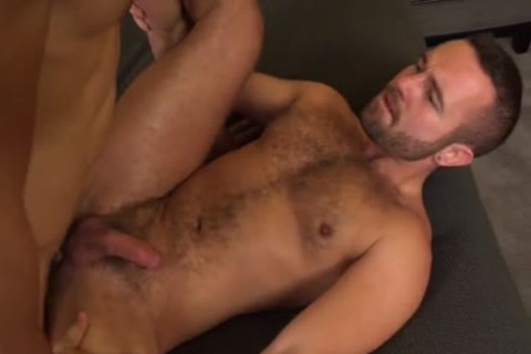ADAM CUB & NOAH RILEY