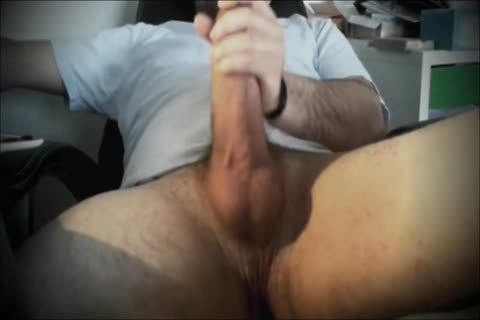 CAM4's French thick dick Bear: ACHROME